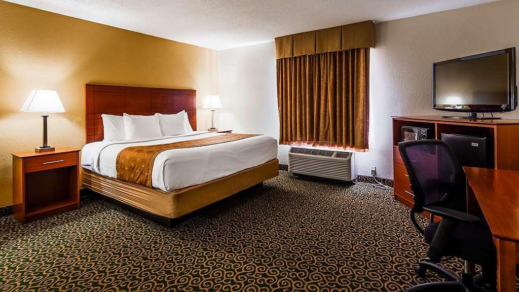 Materassi Bedding Opinioni.Hotel A Wytheville Best Western Wytheville Inn