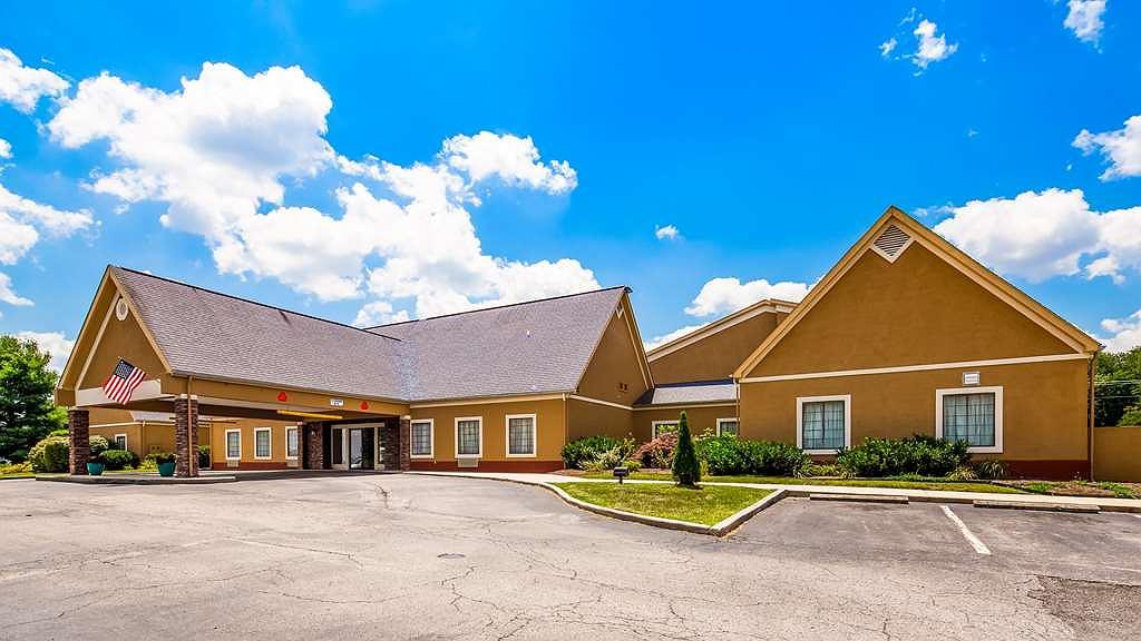 Best Western Wytheville Inn - Best Western Wytheville Inn
