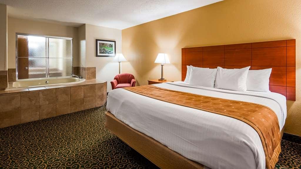Best Western Wytheville Inn - Suite