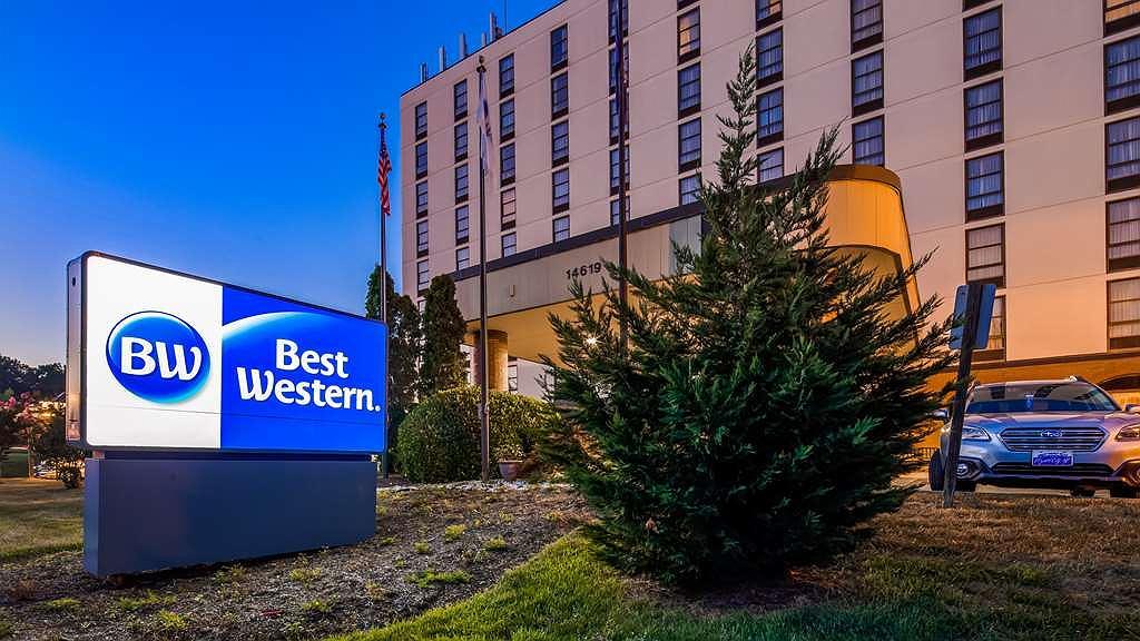 Best Western Potomac Mills - Aussenansicht