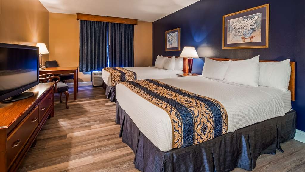 Best Western Potomac Mills - Camere / sistemazione