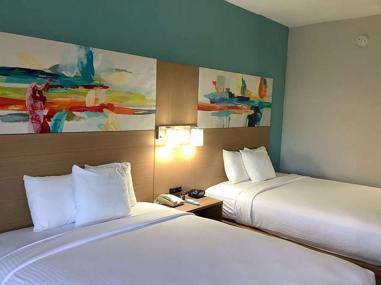 Found at Best Western Hotels. Dream Maker King Pillow Set 2 King Pillows
