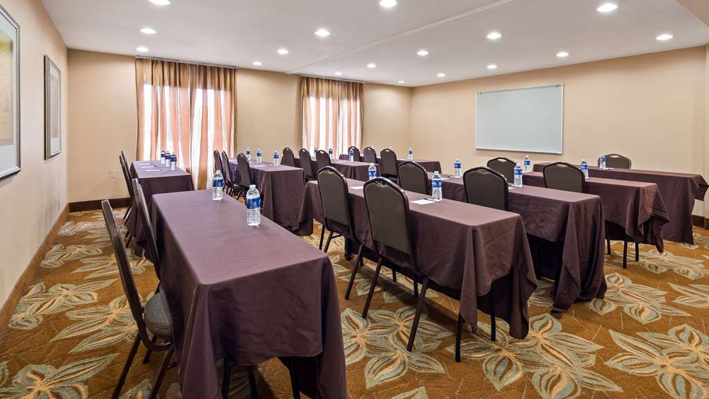 Best Western Executive Hotel - Sale conferenze