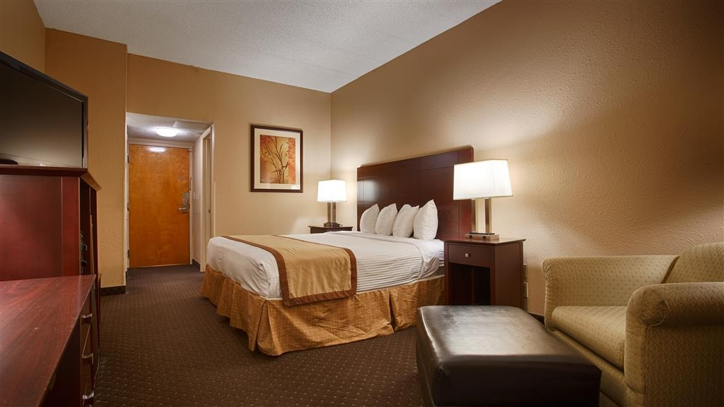 Best Western Executive Hotel - Suite