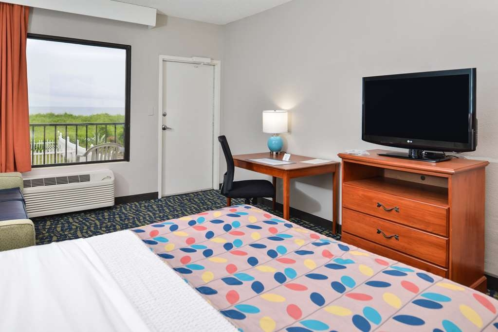 Best Western Plus Holiday Sands Inn & Suites - Habitaciones/Alojamientos
