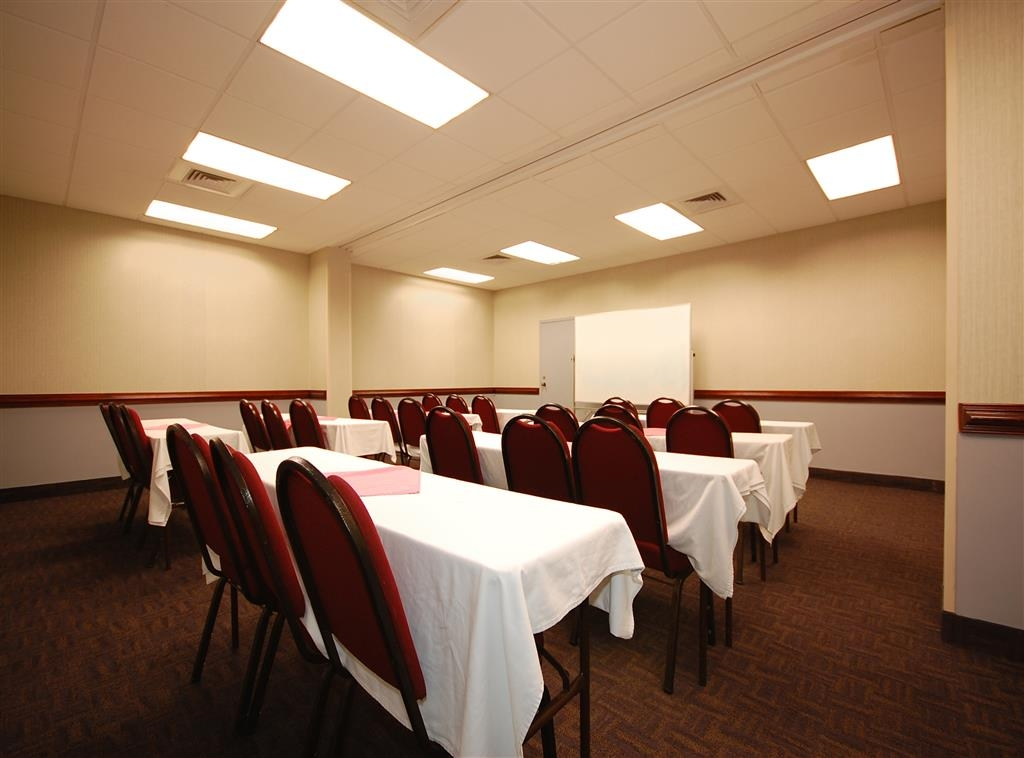 Best Western Springfield - Local, regional and national events of all varieties are welcome at the BEST WESTERN Springfield.