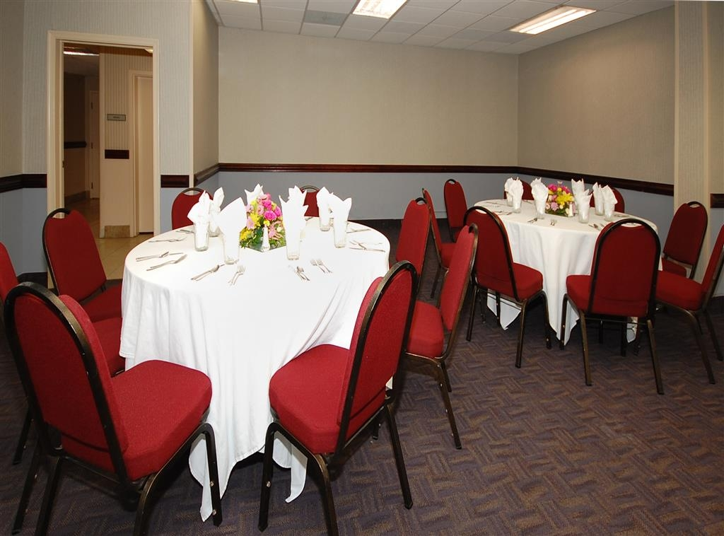 Best Western Springfield - Salles de réception