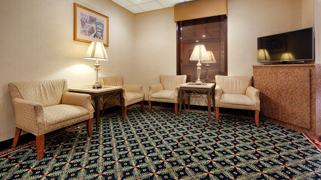 Best Western Springfield - Hall