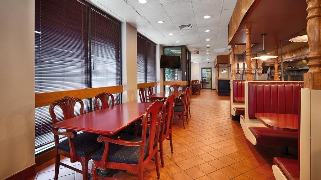 Best Western Springfield - Restaurant / Etablissement gastronomique