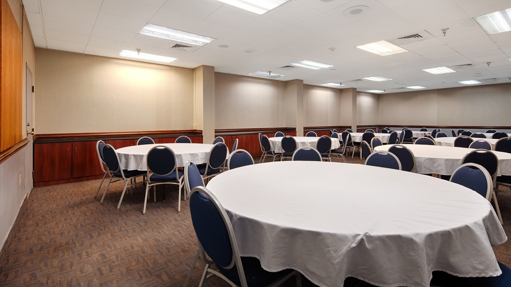 Best Western Springfield - Sale conferenze