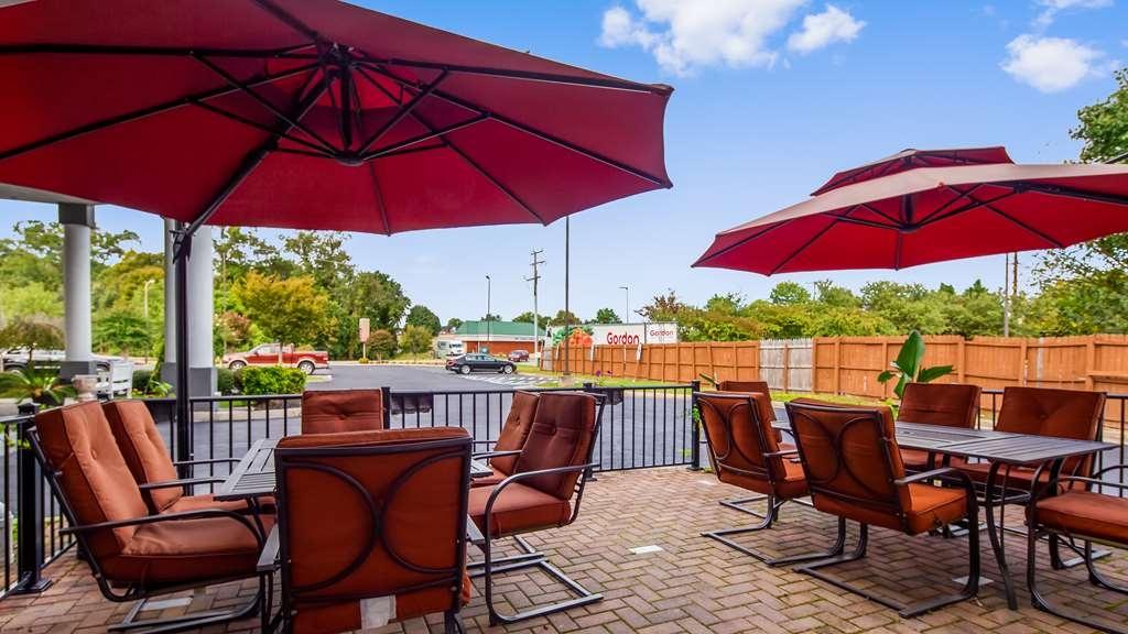 Best Western Plus Newport News Inn & Suites - propriété d'agrément
