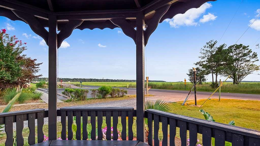 Hotel in Chincoteague Island | Best Western Chincoteague Island