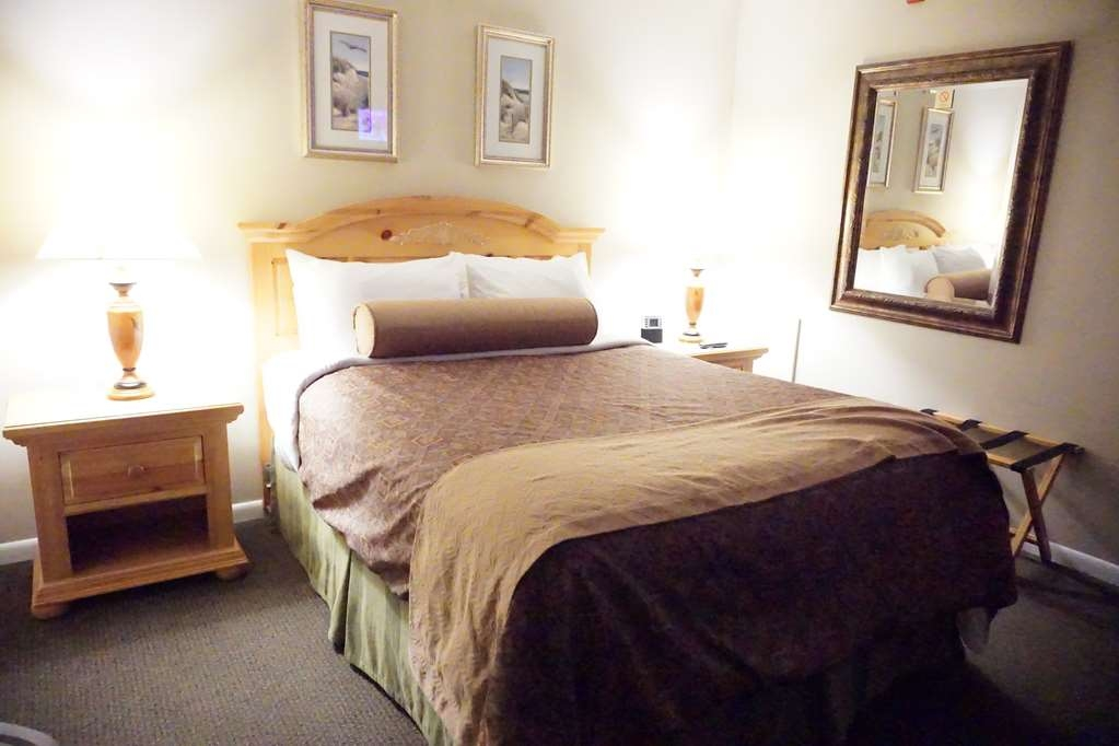 Best Western Chincoteague Island - Suite