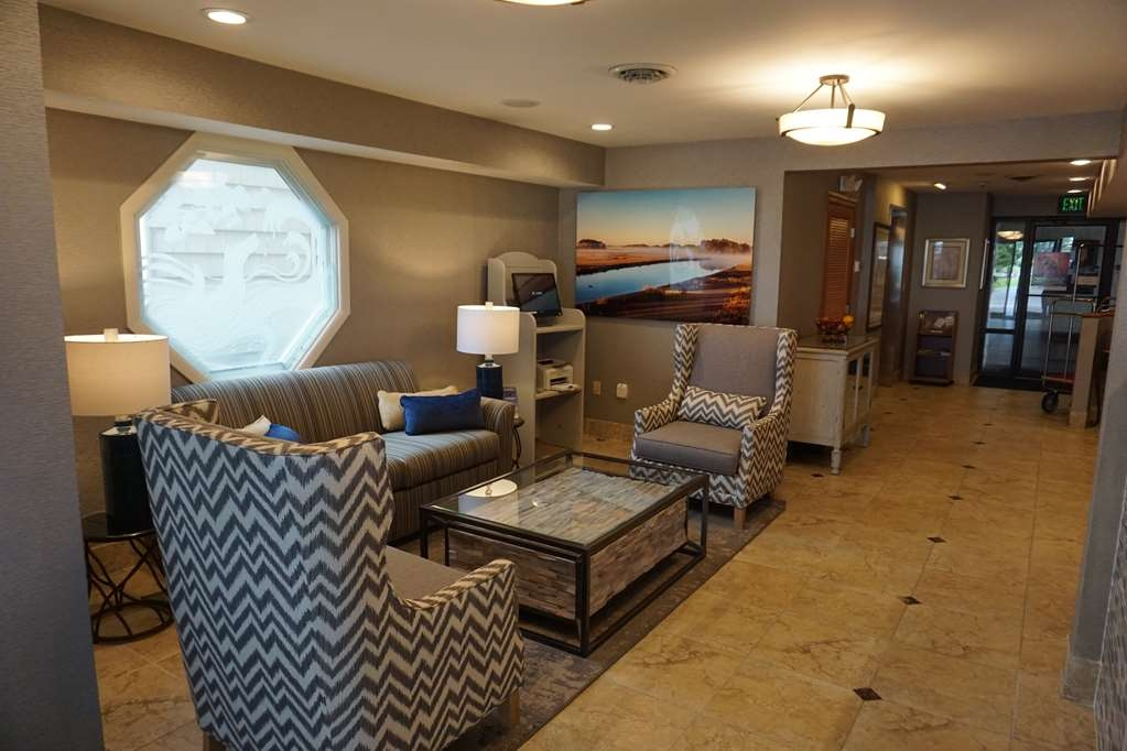 Best Western Chincoteague Island - Hall