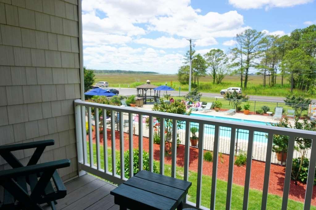 Best Western Chincoteague Island - Facciata dell'albergo