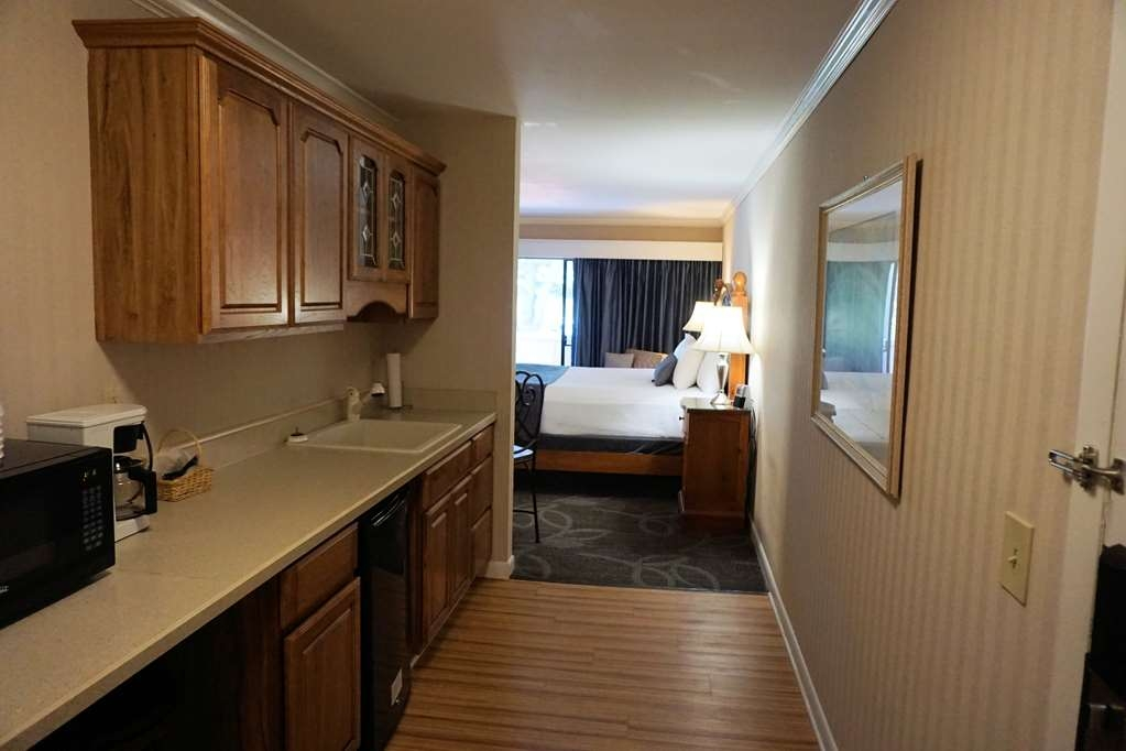 Best Western Chincoteague Island - Suite