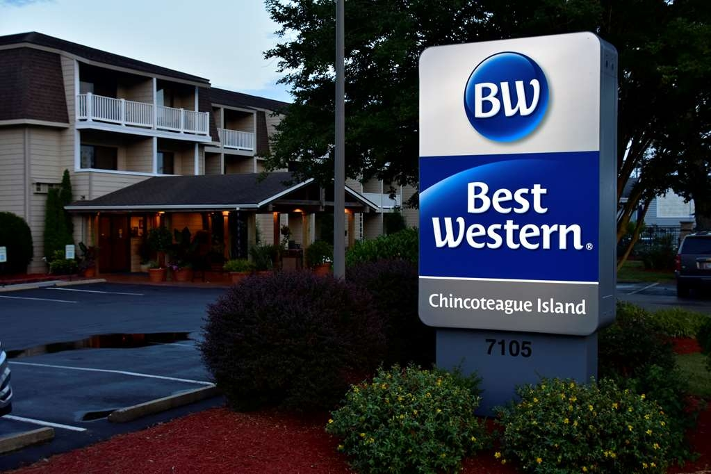 Best Western Chincoteague Island - Best Western Chincoteague Island