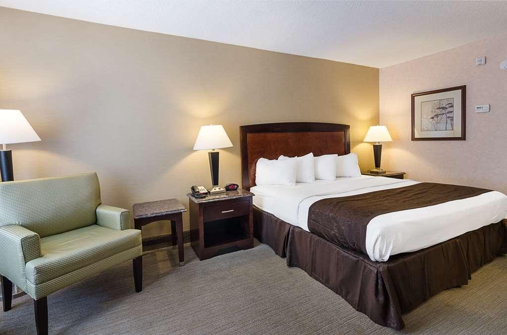 Best Western Lexington Inn - Camere / sistemazione