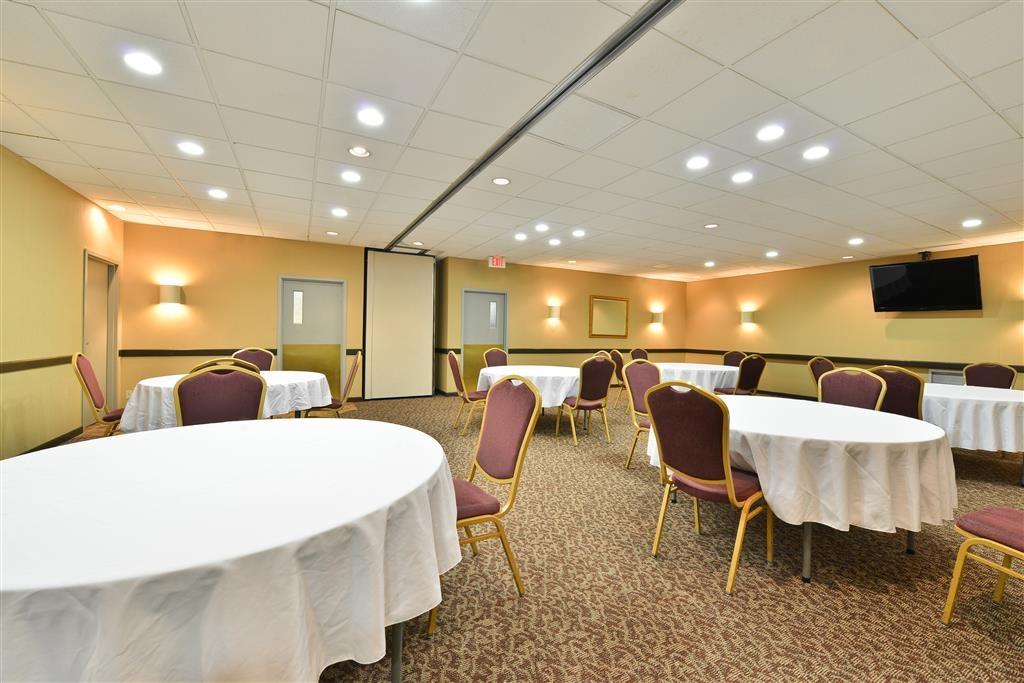 Best Western Culpeper Inn - Salle de réunion