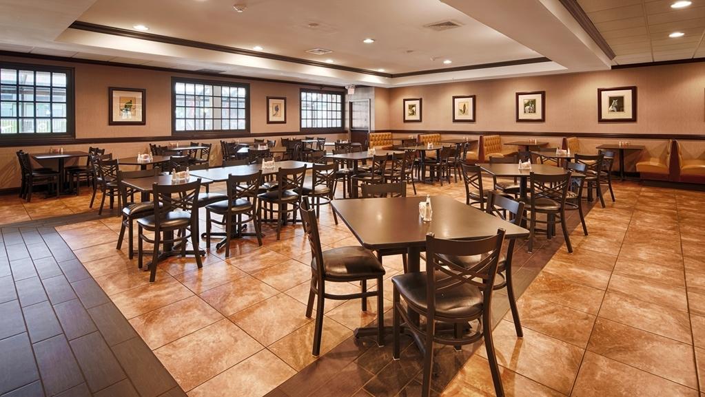Best Western Culpeper Inn - Prima colazione a buffet
