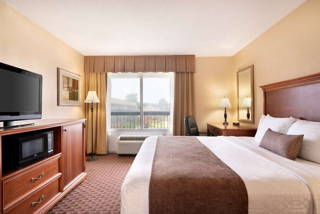 Best Western Culpeper Inn - Gästezimmer/ Unterkünfte