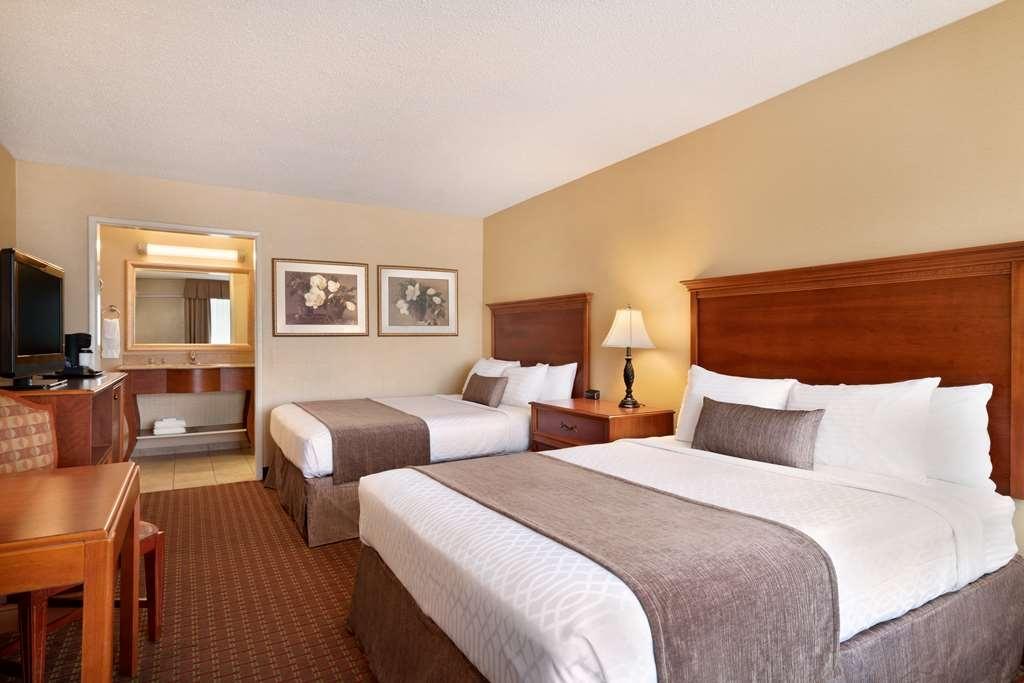Best Western Culpeper Inn - Chambres / Logements