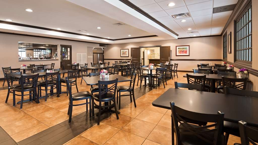 Best Western Culpeper Inn - Restaurant / Etablissement gastronomique
