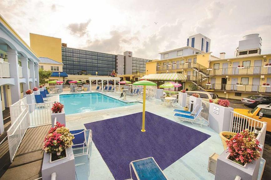 Hotel in Virginia Beach | Best Western Plus Virginia Beach
