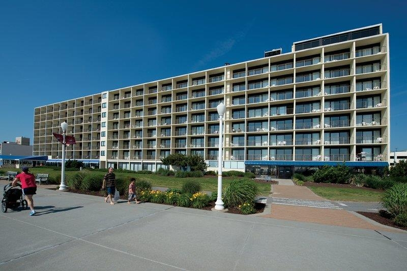 Best Western Plus Virginia Beach - Take a bike ride or a stroll along our three mile long boardwalk.
