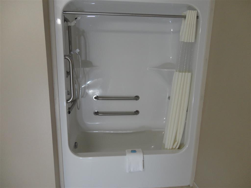 Best Western Plus Hopewell Inn - Salle de bains