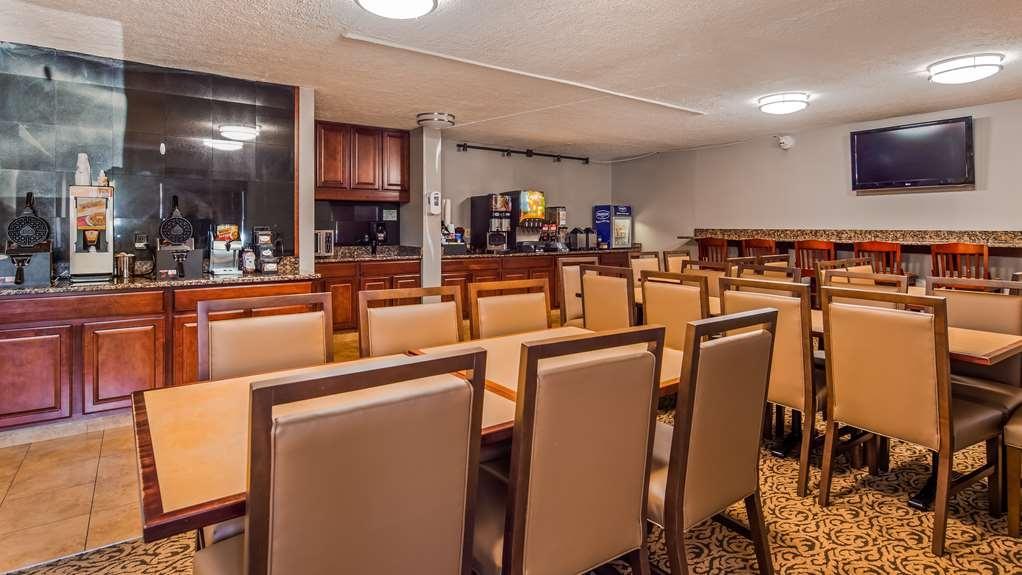 Best Western Aquia/Quantico Inn - Breakfast