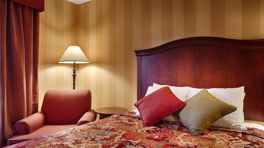 Best Western Aquia/Quantico Inn - Chambres / Logements