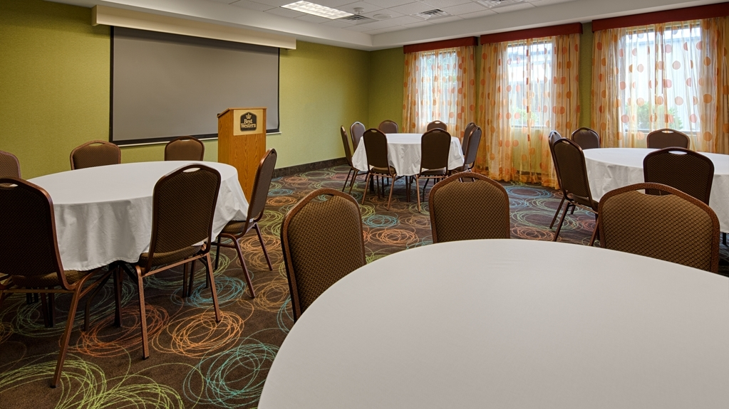 Best Western Plus Glen Allen Inn - Sale conferenze