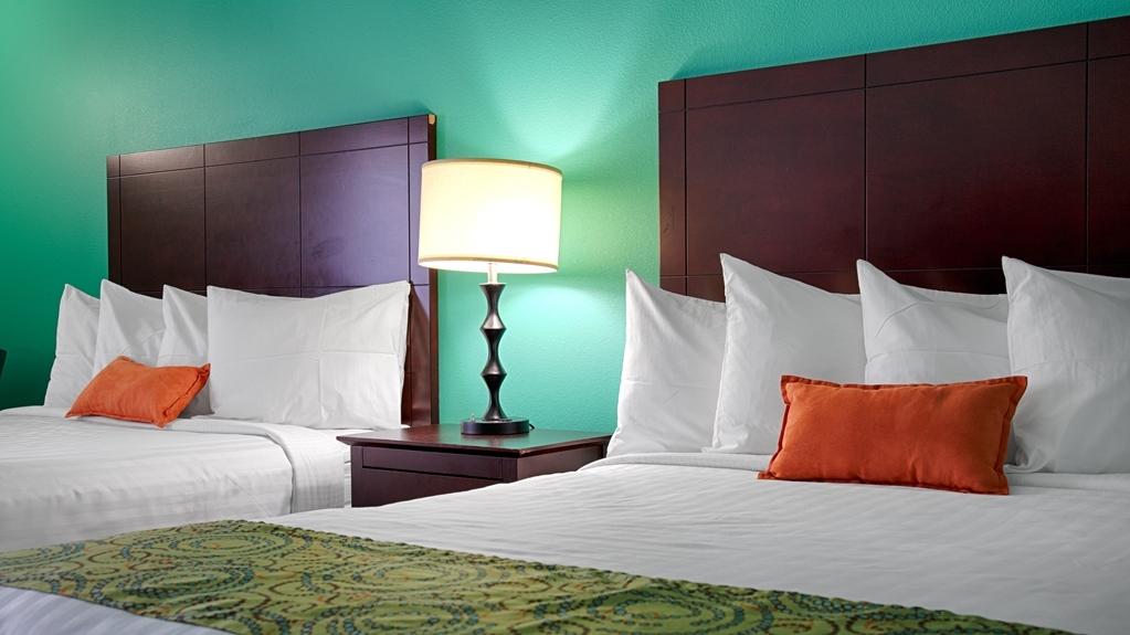 Best Western Plus Glen Allen Inn - Habitaciones/Alojamientos