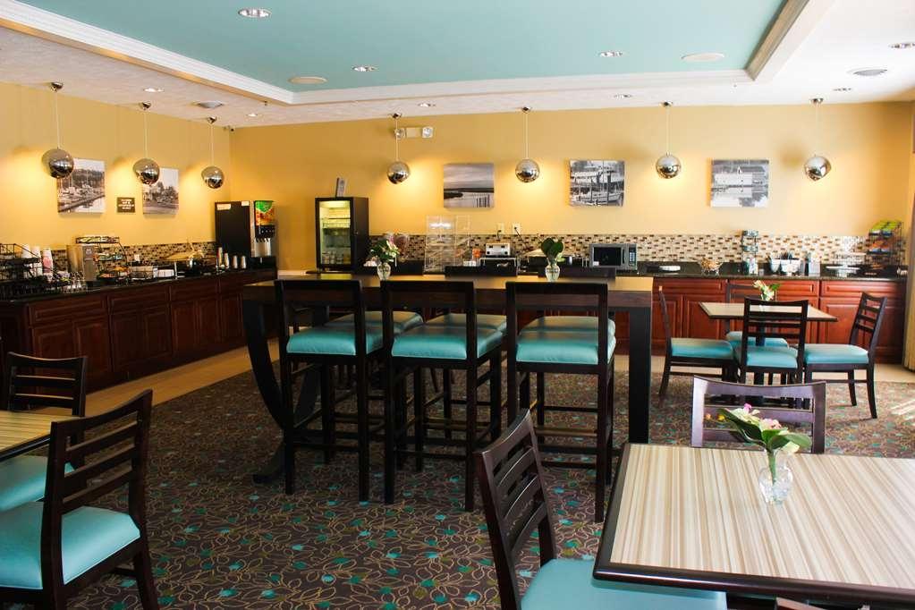 Best Western Kilmarnock Hotel - Restaurante/Comedor
