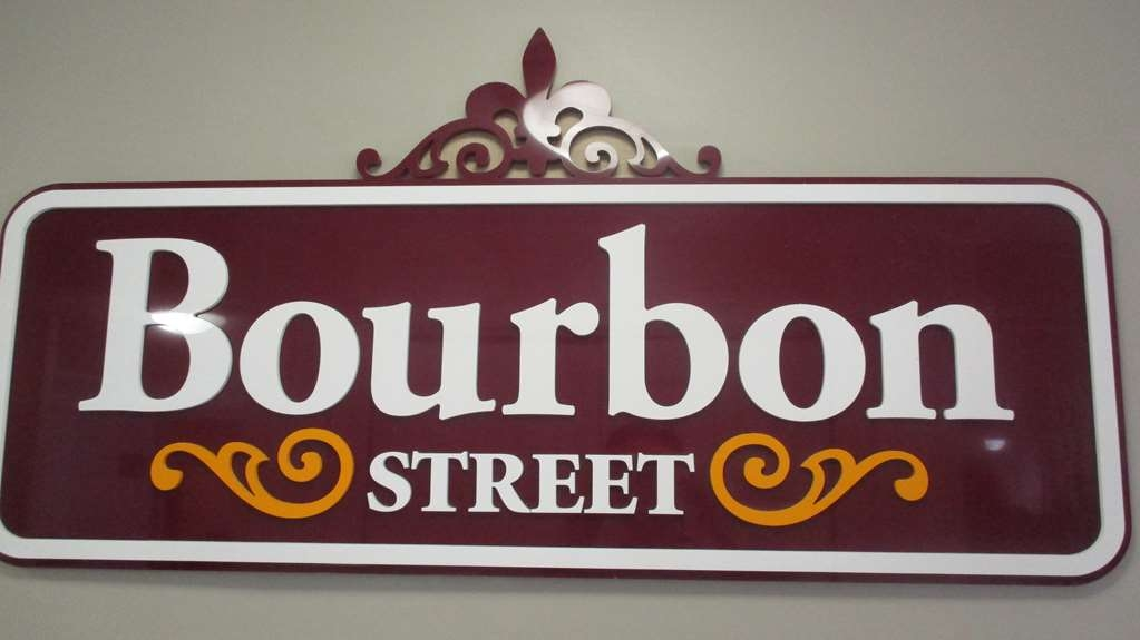 Best Western Williamsburg Historic District - Restaurant / Gastronomie