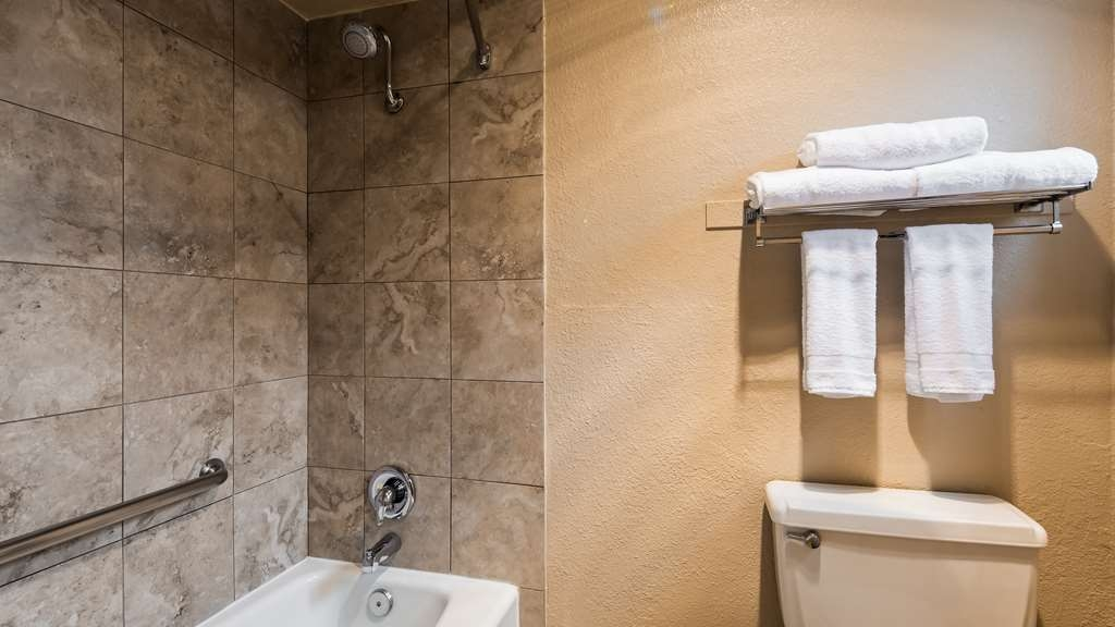 Best Western Lakewood - Chambres / Logements