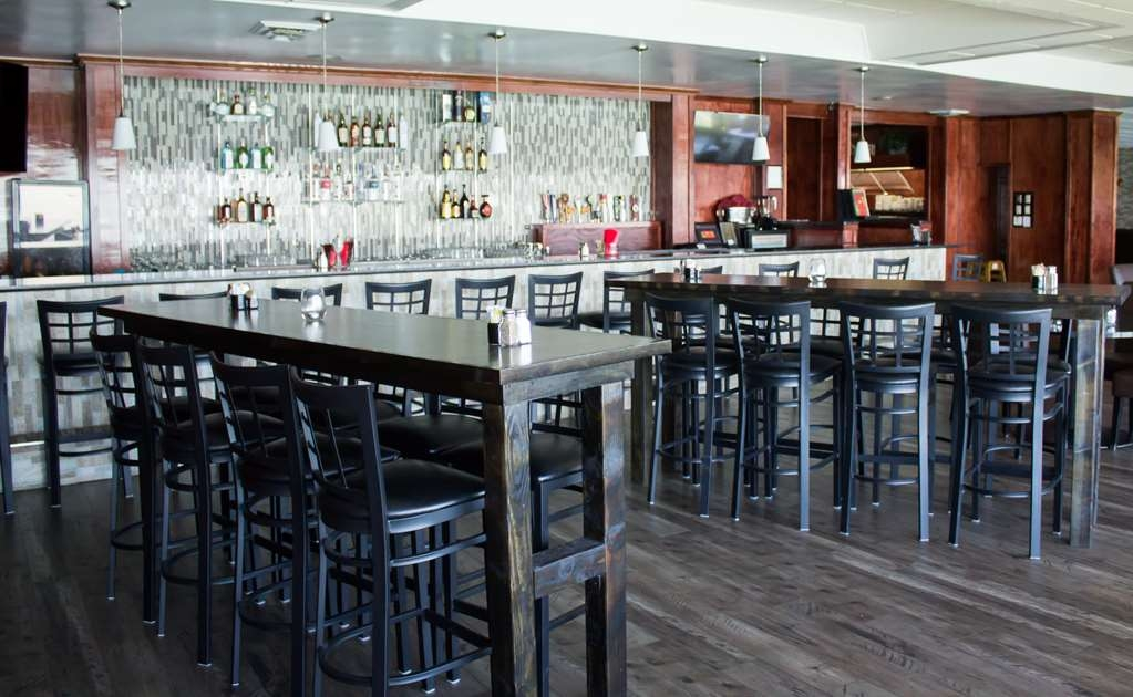 Best Western Plus Lake Front Hotel - ristorante-bar