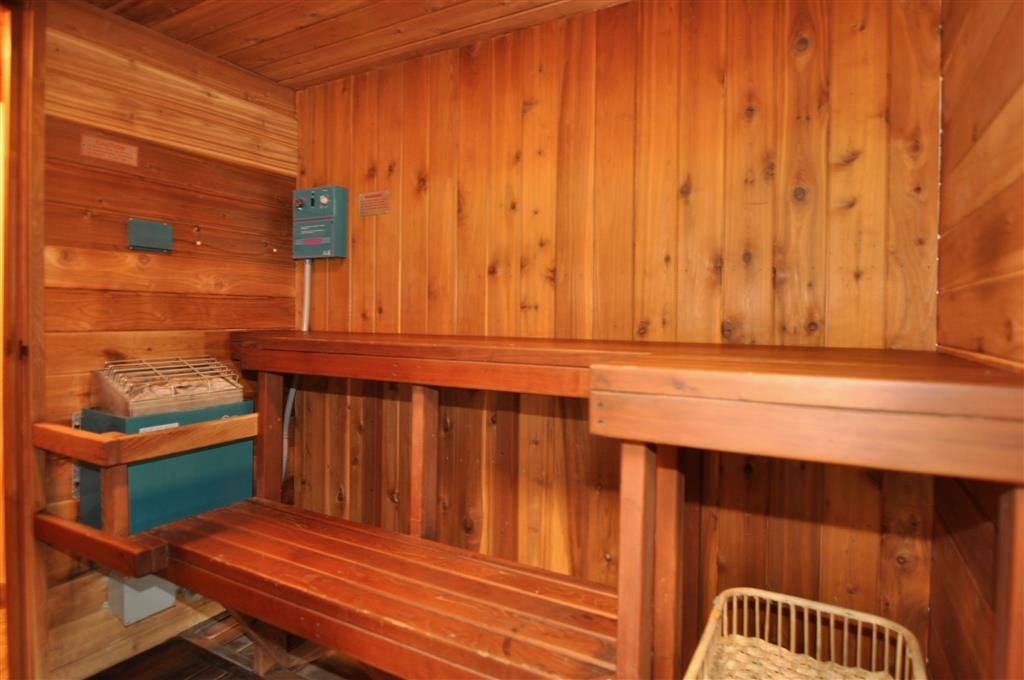 Best Western RiverTree Inn - Sauna