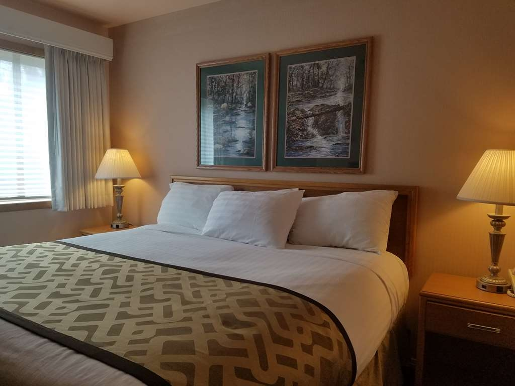 Best Western RiverTree Inn - Suite