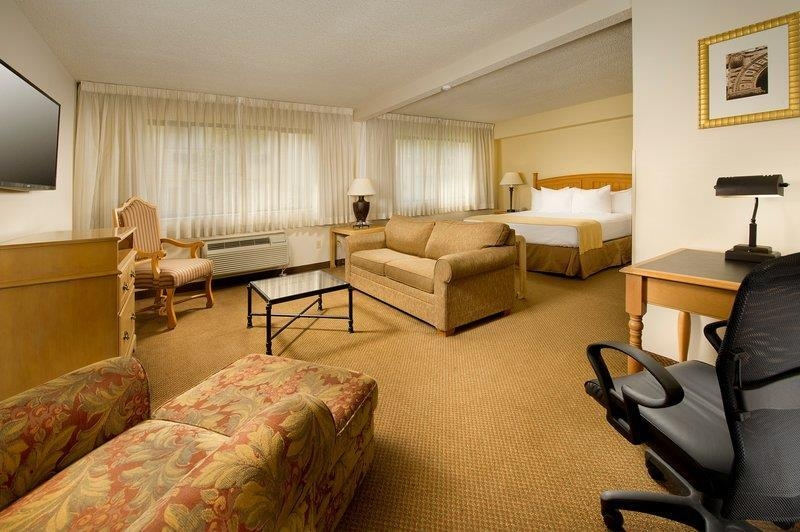 Best Western Seattle Airport Hotel - Chambres / Logements