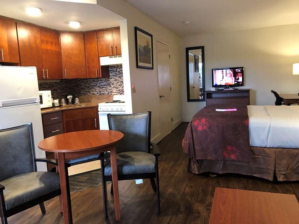 Best Western College Way Inn - Habitaciones/Alojamientos
