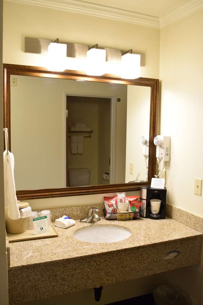 Best Western Tumwater-Olympia Inn - Chambre d'agrément