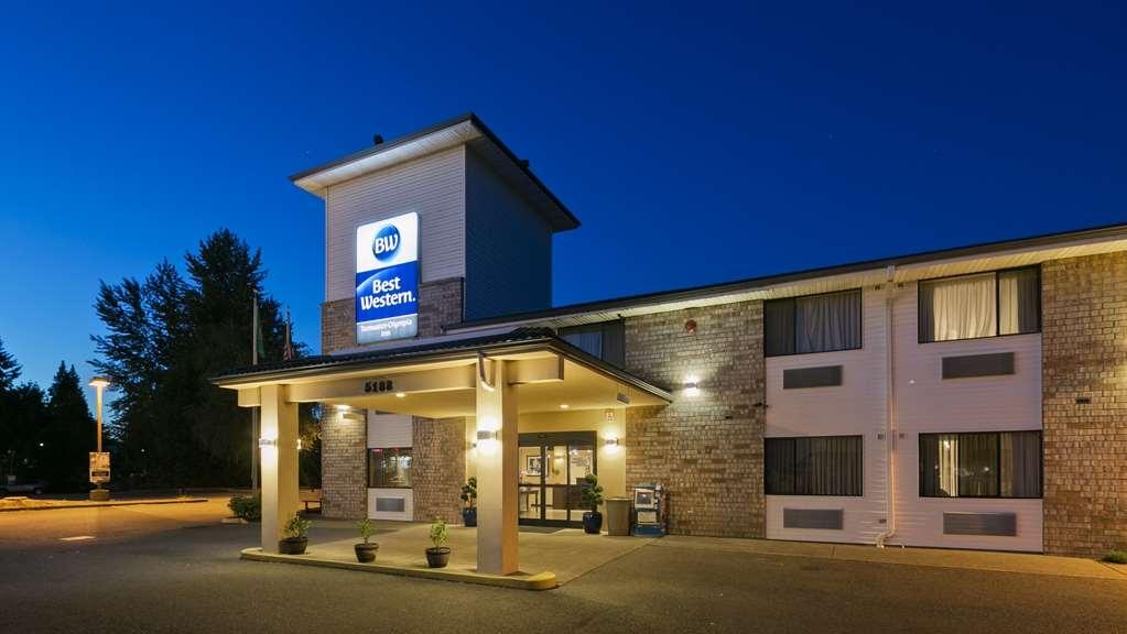 Best Western Tumwater-Olympia Inn - Façade