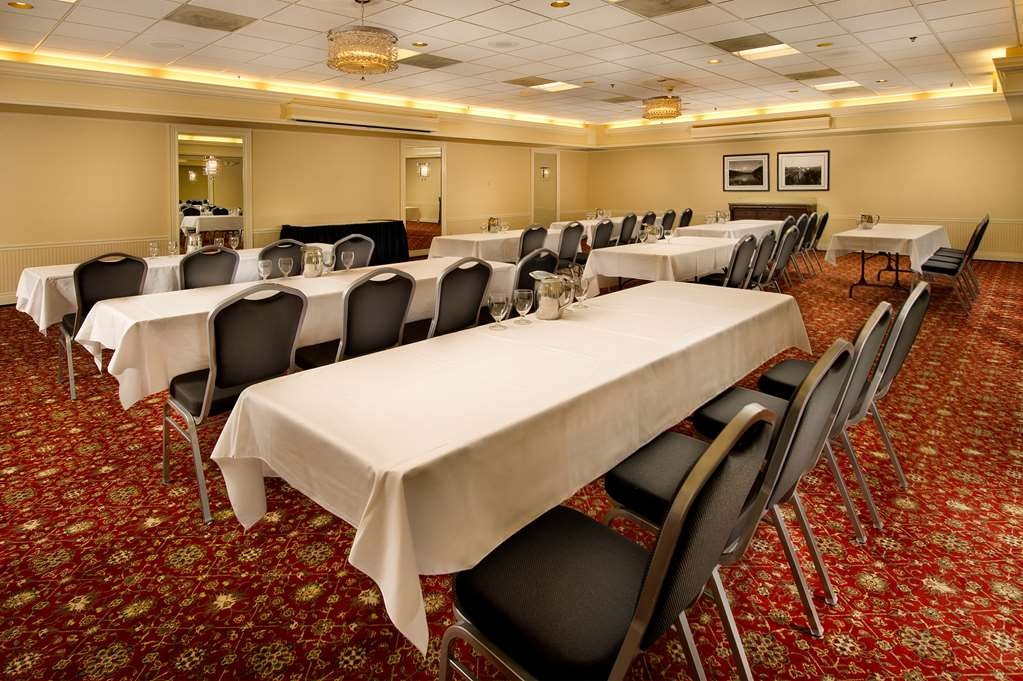 Best Western Premier Plaza Hotel & Conference Center - Camere / sistemazione