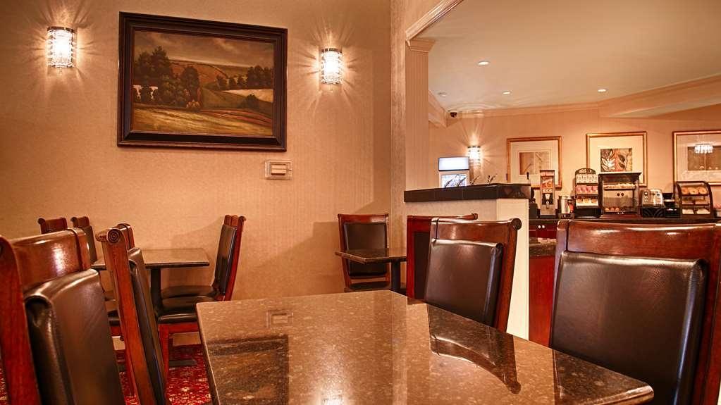 Best Western Premier Plaza Hotel & Conference Center - Restaurant / Gastronomie