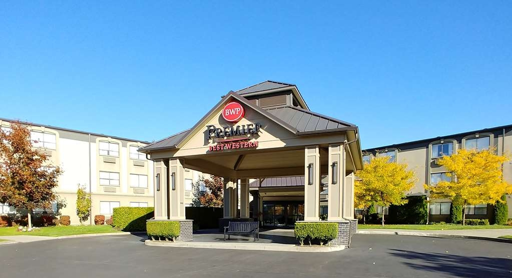 Best Western Premier Plaza Hotel & Conference Center - Vista Exterior