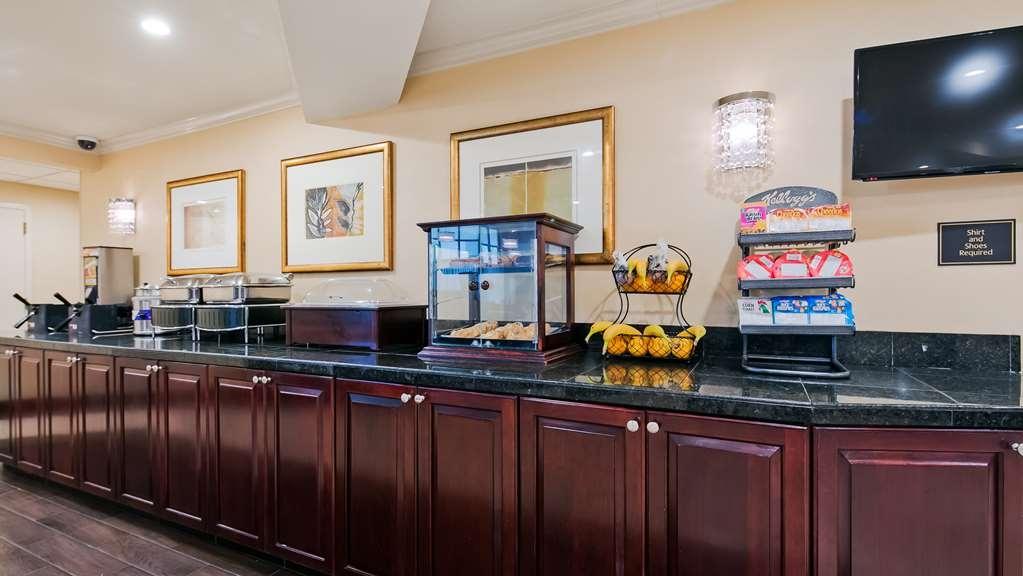 Best Western Premier Plaza Hotel & Conference Center - Restaurant / Etablissement gastronomique
