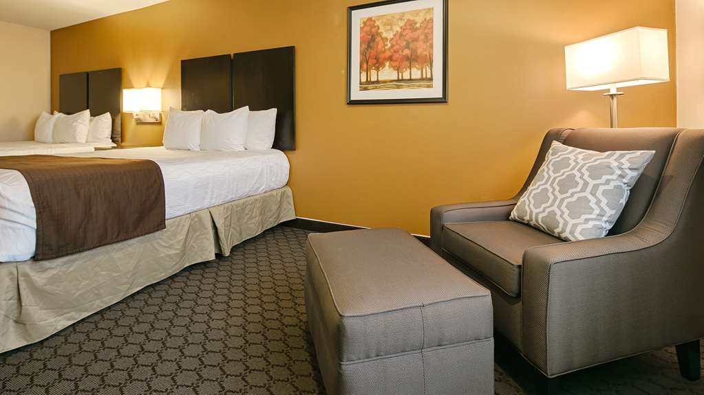 Best Western Sky Valley Inn - Suite