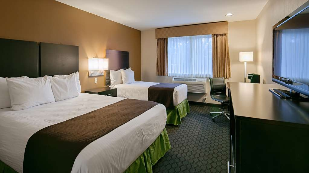 Best Western Sky Valley Inn - A place where you and your family will find all of the comforts of home.